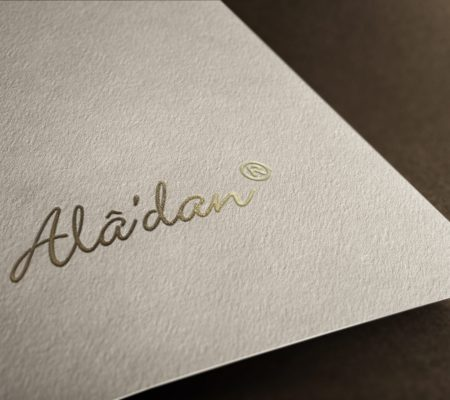 aladan logo