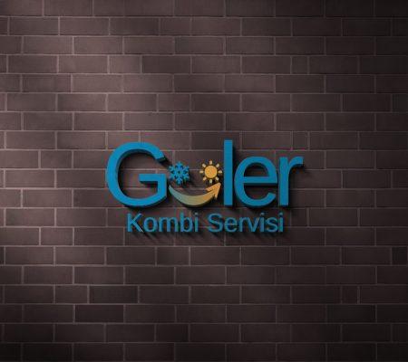 güler kombi servisi logo