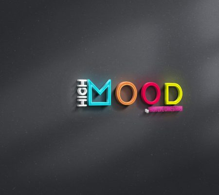 high mood band