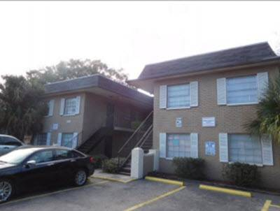 Tampa Commercial Building Inspections buildings