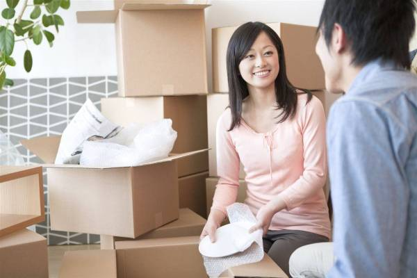 5 tips for combining households