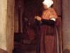 peasant-knitting