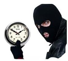 Theif-of-Time zaman hırsızı