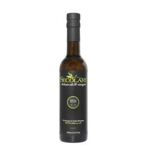 Habanero Olive Oil