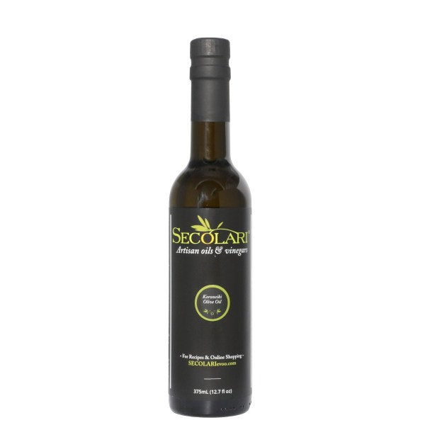 Koroneiki Extra Virgin Olive Oil - Robust