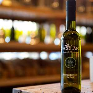 Ascolano Extra Virgin Olive Oil - Medium-0