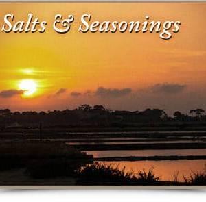 Seasonings-Dipping Blends