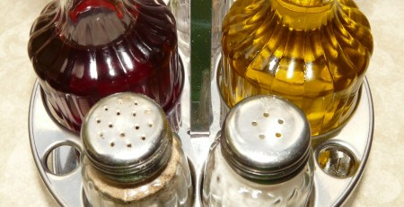 salt and vinegar seasoning