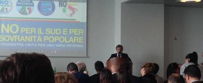 Azione nazionale: No al referendum ma Sì alla Repubblica presidenziale