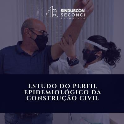 Estudo do Perfil Epidemiológico dos Trabalhadores da Construção Civil