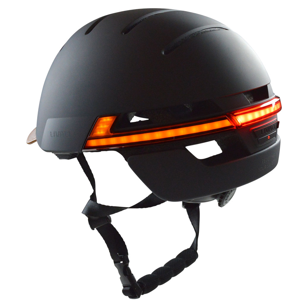 Led Cycle Helmet Lights