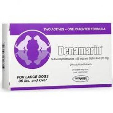 Denamarin Product Insert