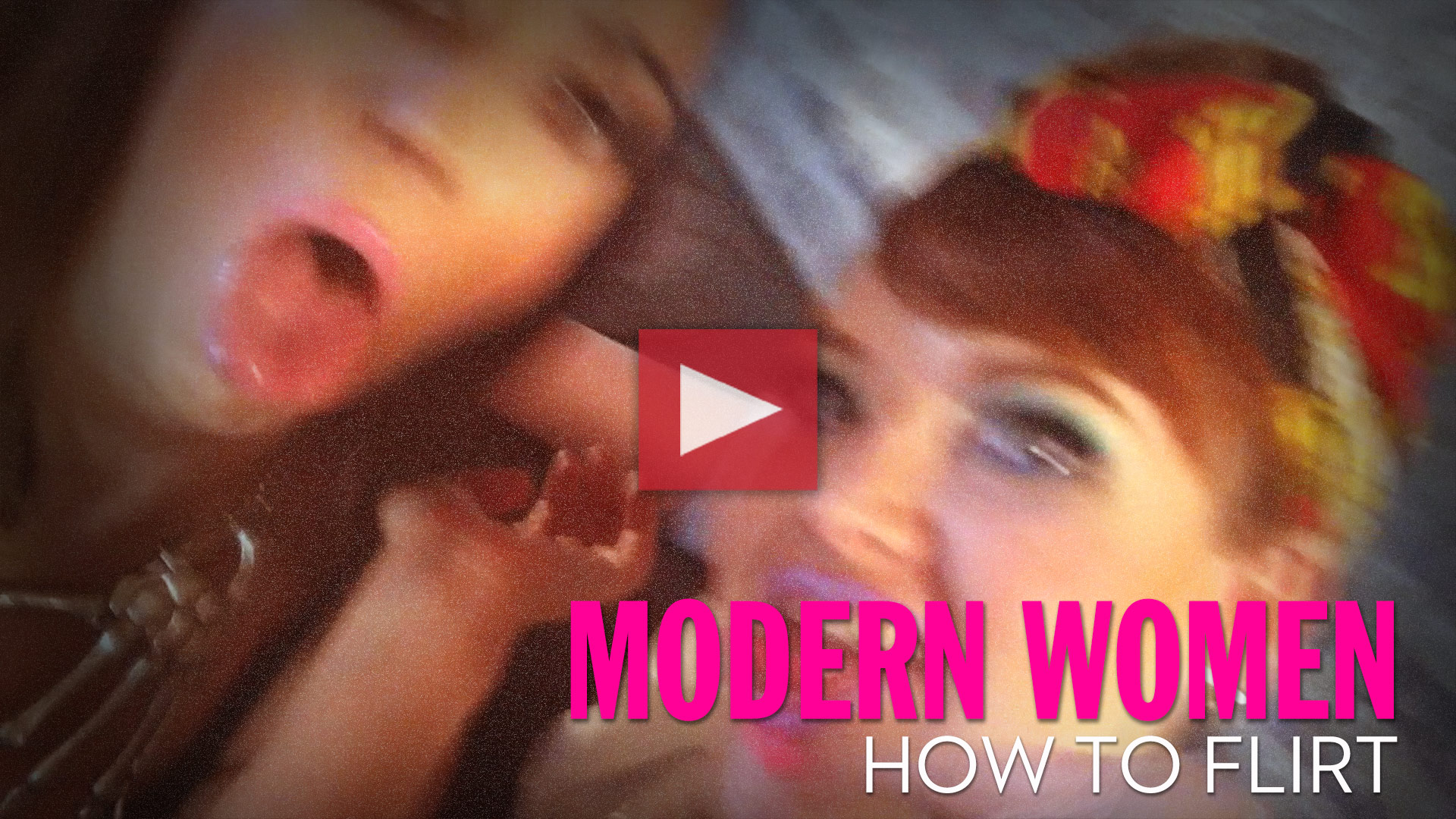 How to Flirt – Modern Women S2 E3