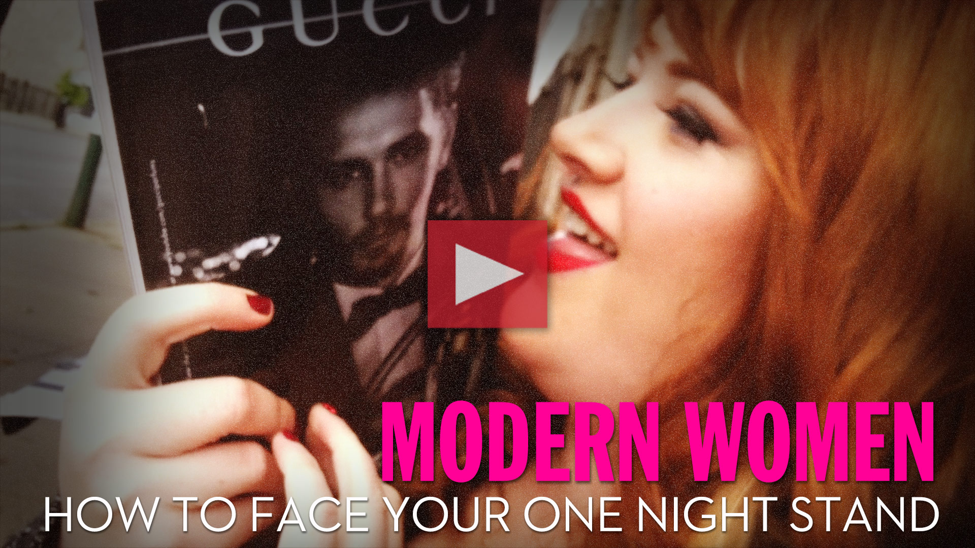 How To Face Your One Night Stand – Modern Women S2 E4