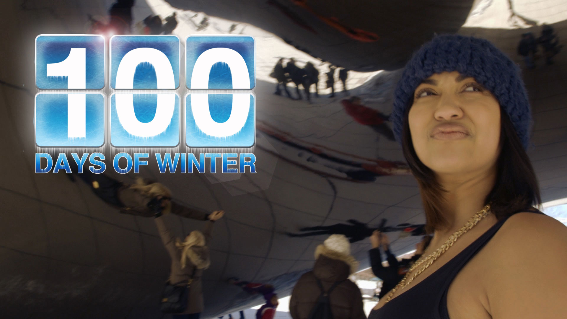 Duchanne – 100 Days of Winter Episode 3