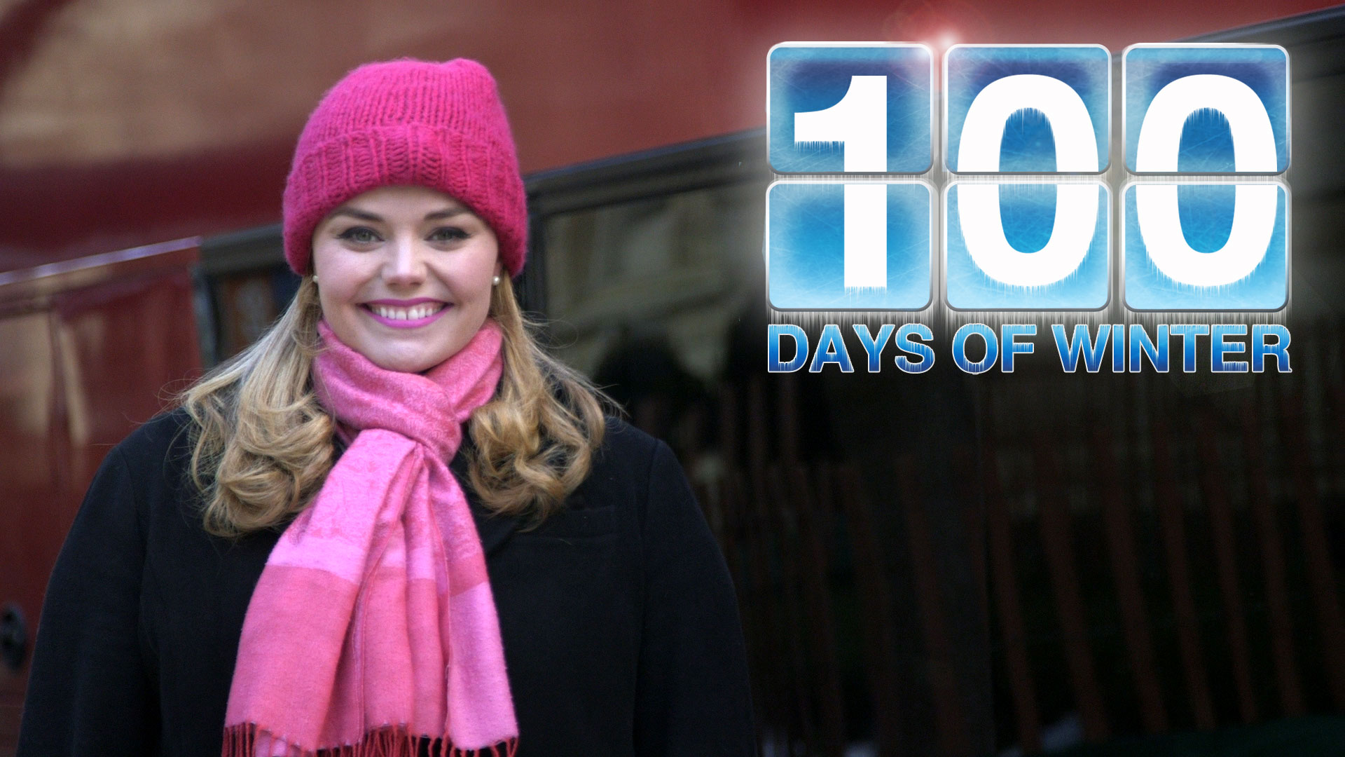 The Tour Guide – 100 Days of Winter