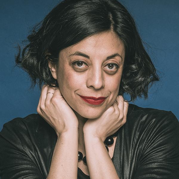 Paloma Nuñez