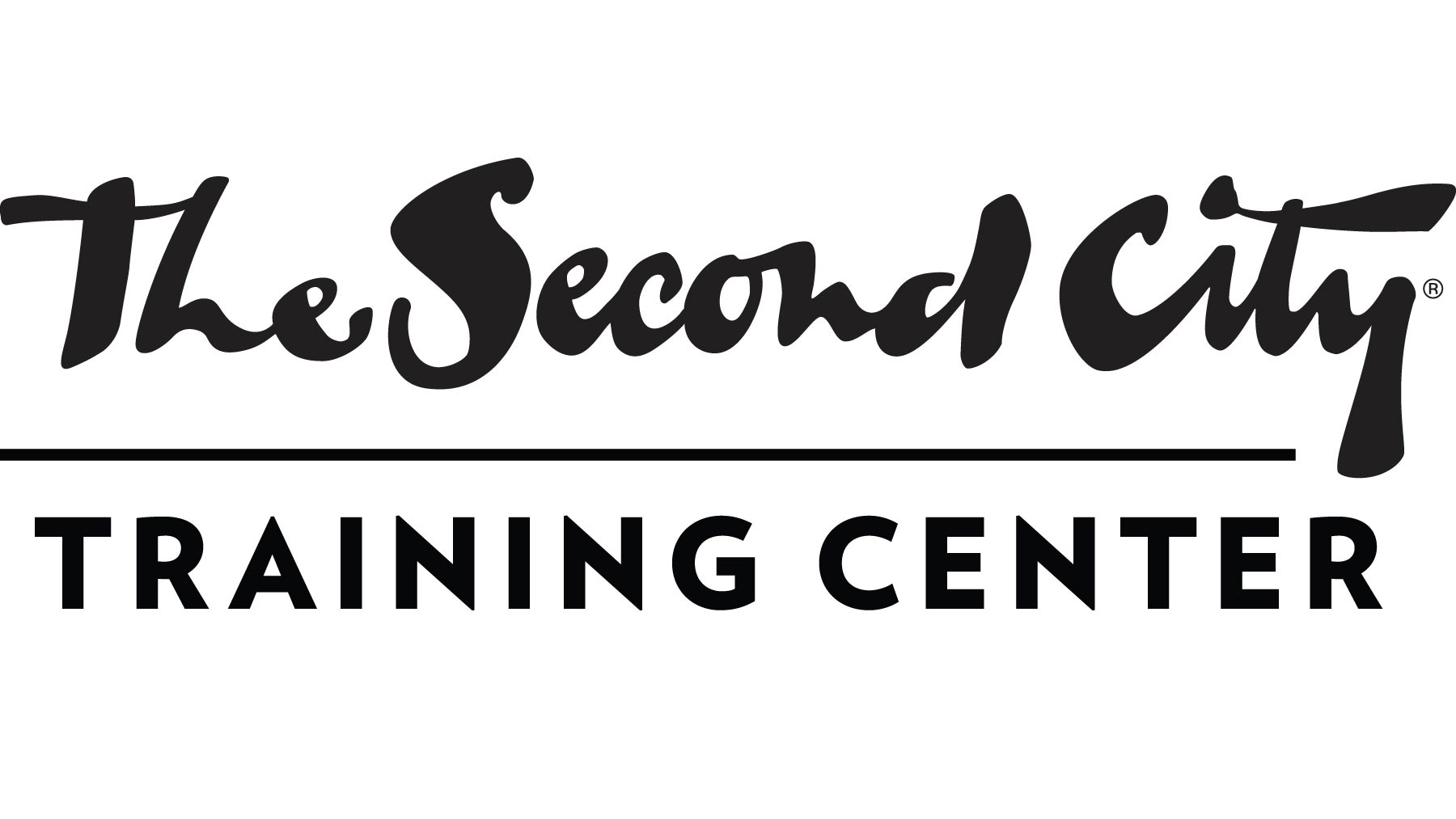White Training Center Logo