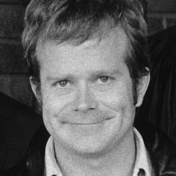 Bruce Pirrie