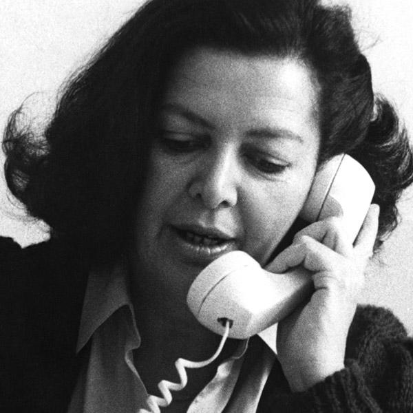 Joyce Sloane