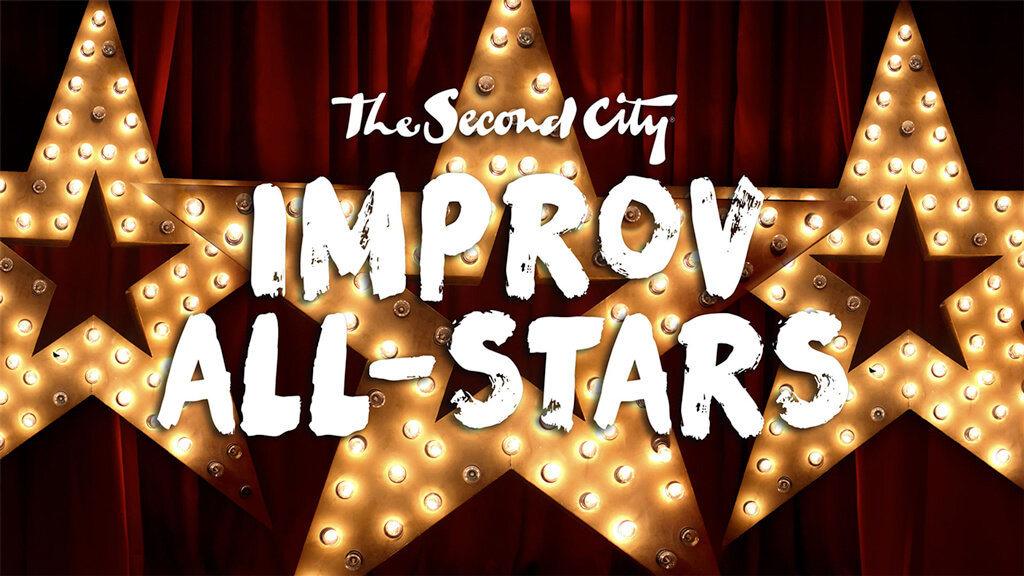 Improv All-Stars (US)