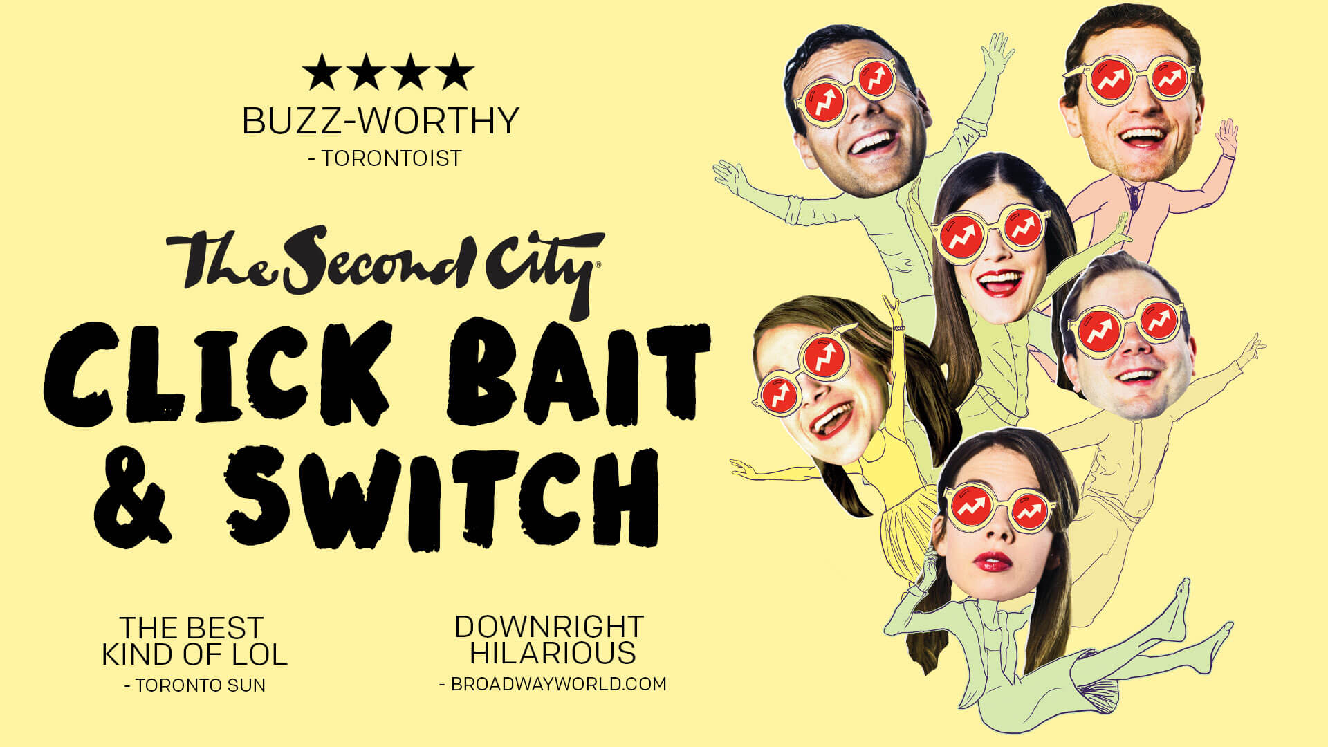 Click Bait & Switch