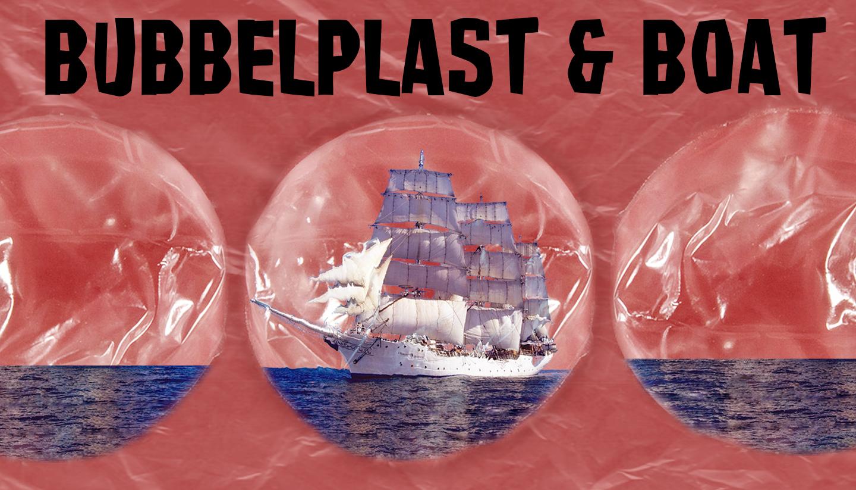 Bubbelplast & Boat
