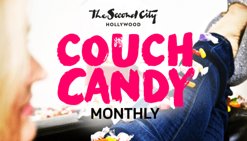 Couch Candy