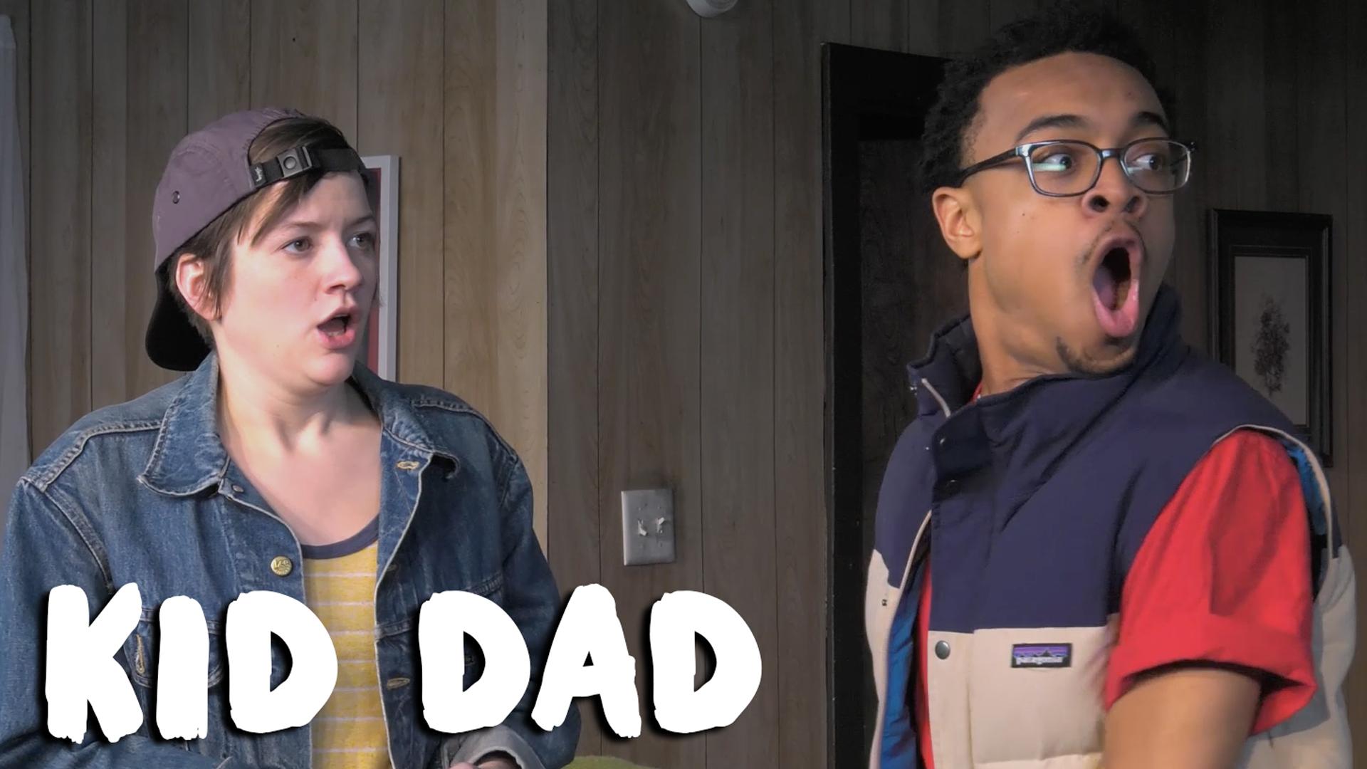 Kid Dad