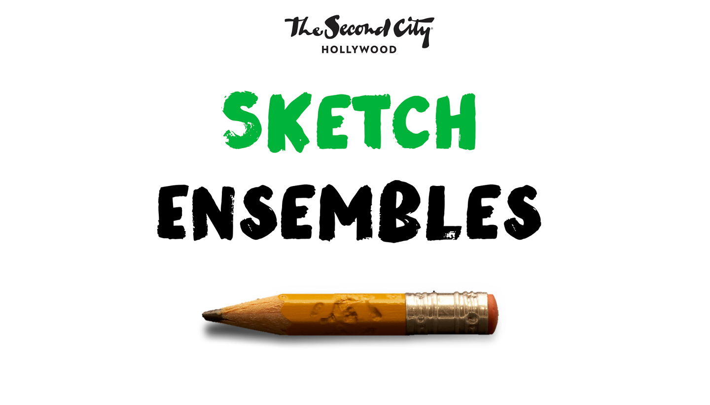 Super Delicate &  Murder – SC Sketch Ensemble