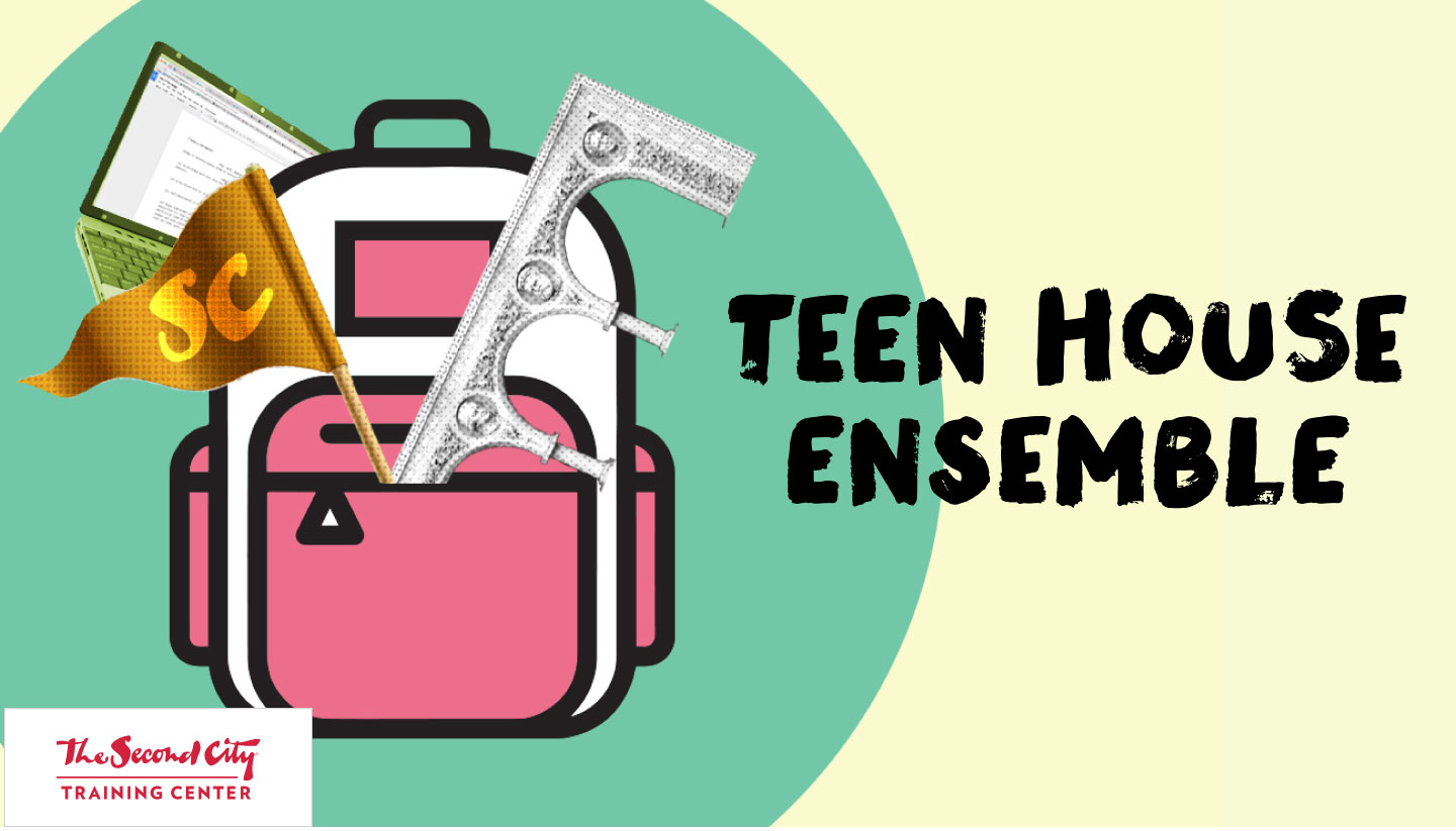 Teen House Ensemble
