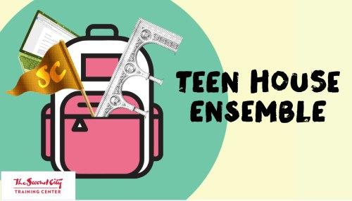 Teen House Ensemble