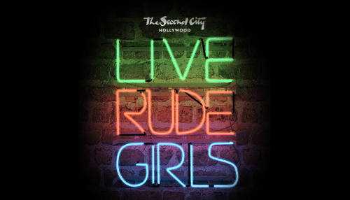 Live Rude Girls