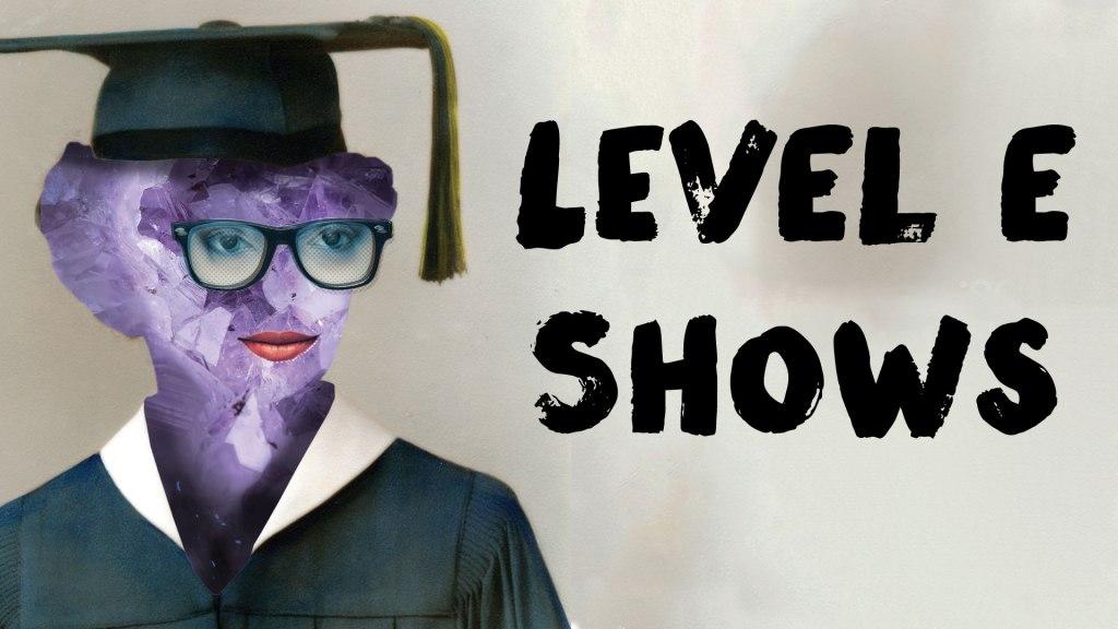 Level Es – Skybox