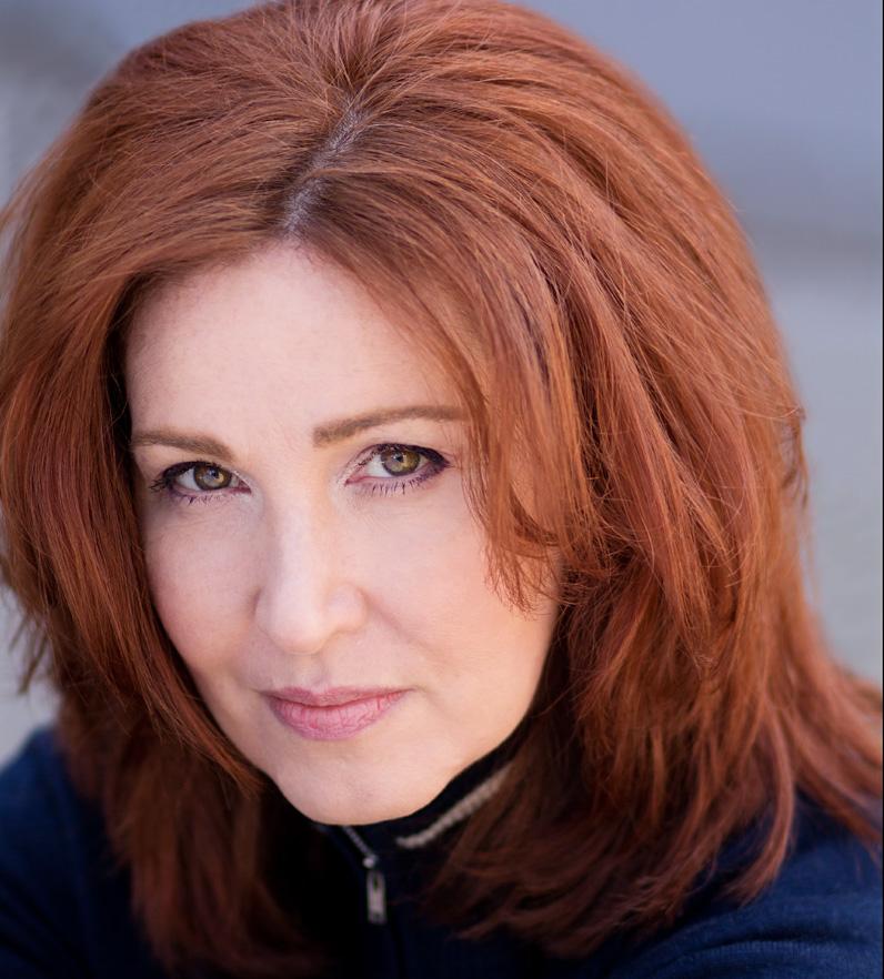 Karen Ivany