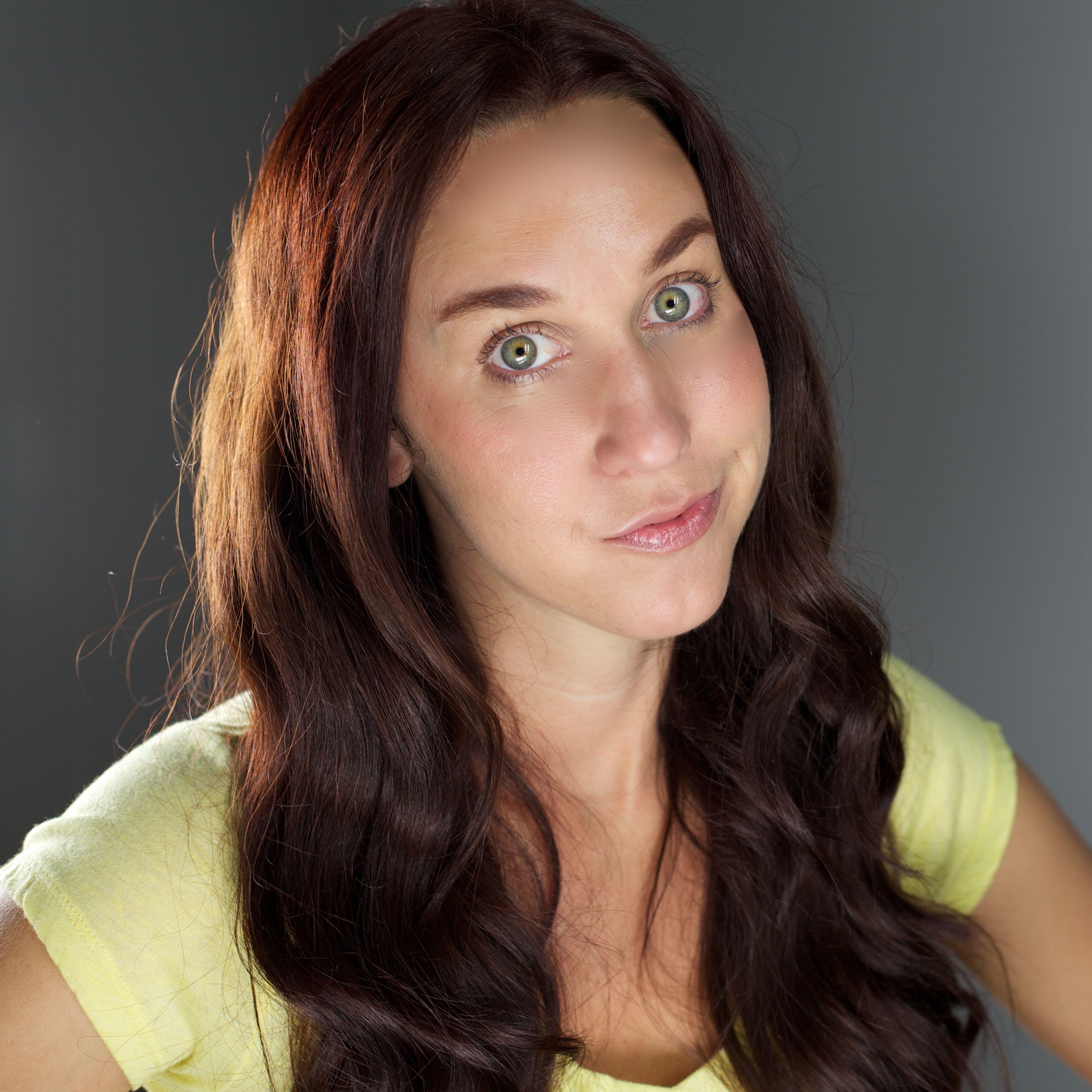 Susanna Leonard