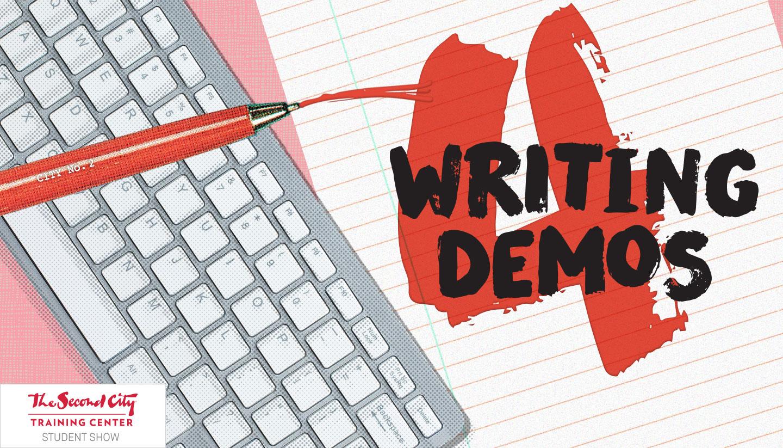 Writing 4 Demos