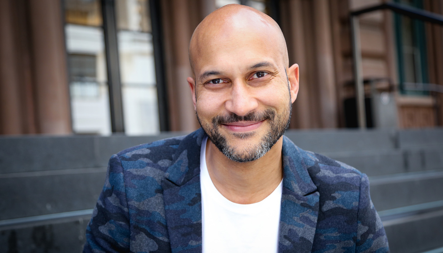Keegan-Michael Key Is A 'Revelation' In Public Theater's 'Hamlet'