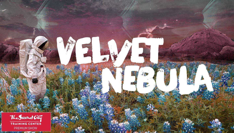 Velvet Nebula