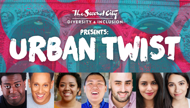 Urban Twist