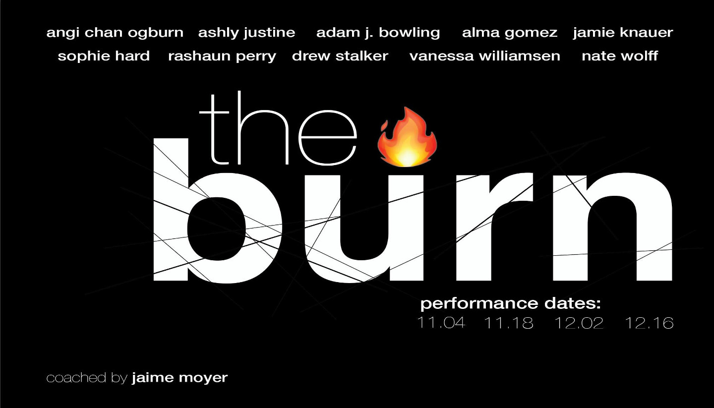 The Burn w/ guest