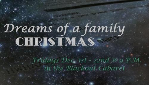 Dreams of a Family Christmas