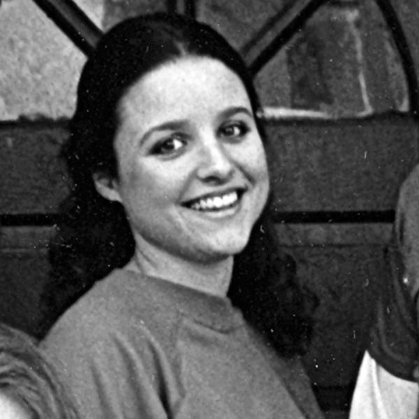 Julia Louis-Dreyfus
