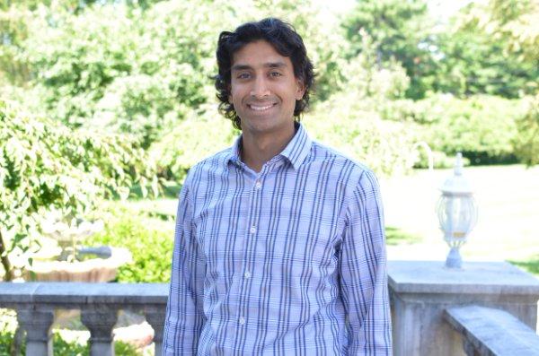 Sunjay Agtey