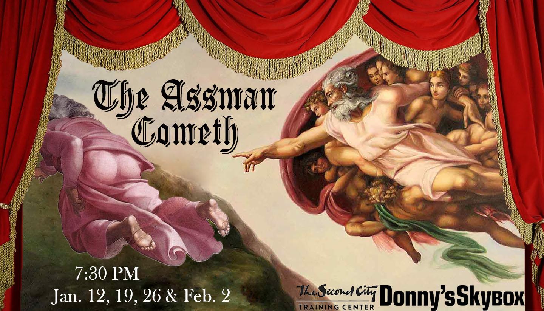 The Assman Cometh