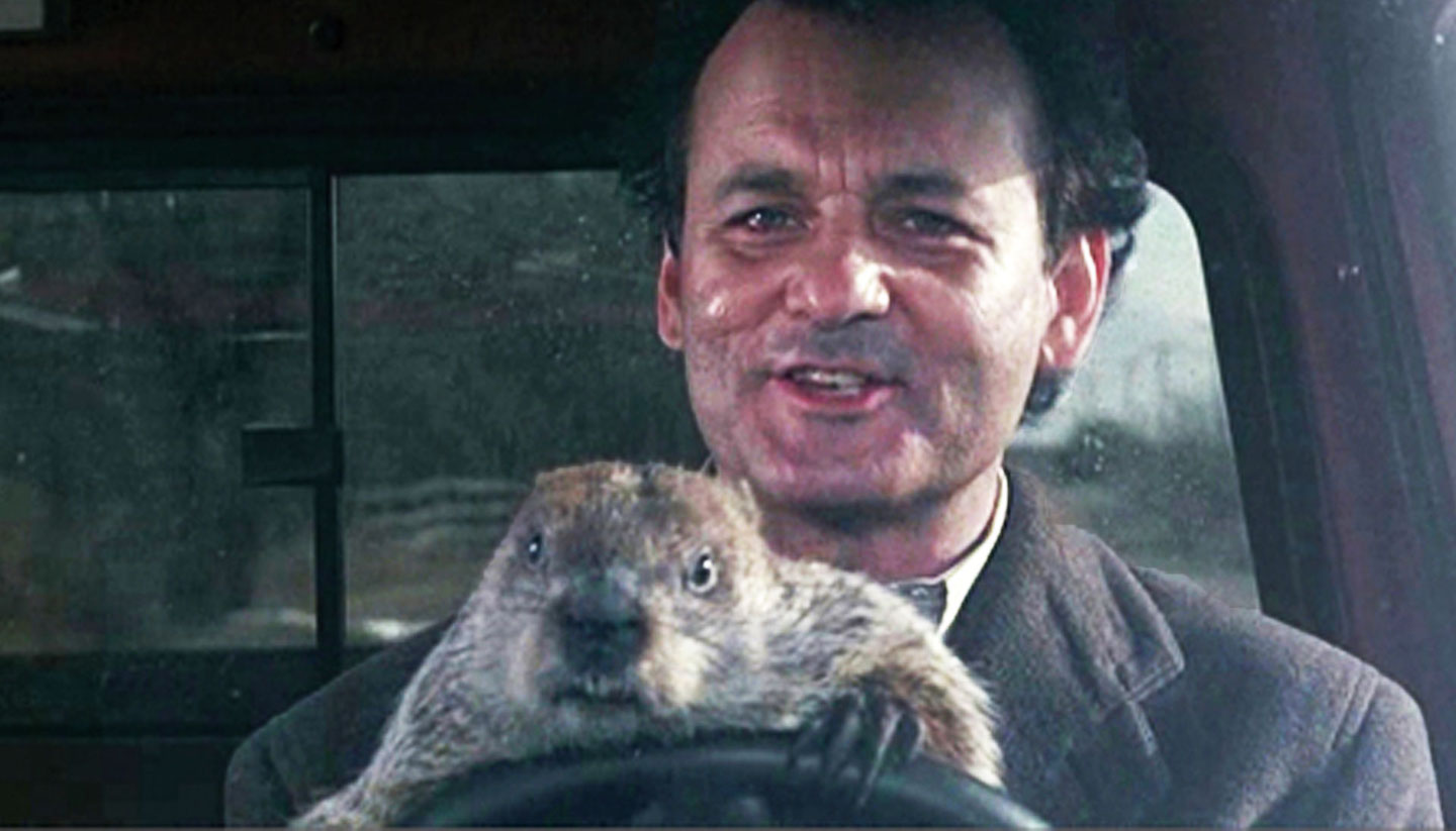Producer & HRFS Chair Trevor Albert Looks Back At 'Groundhog Day' 25 Years Later