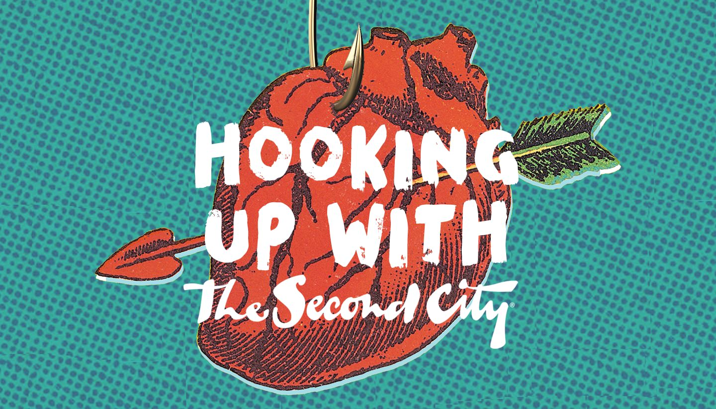 Hooking Up with The Second City