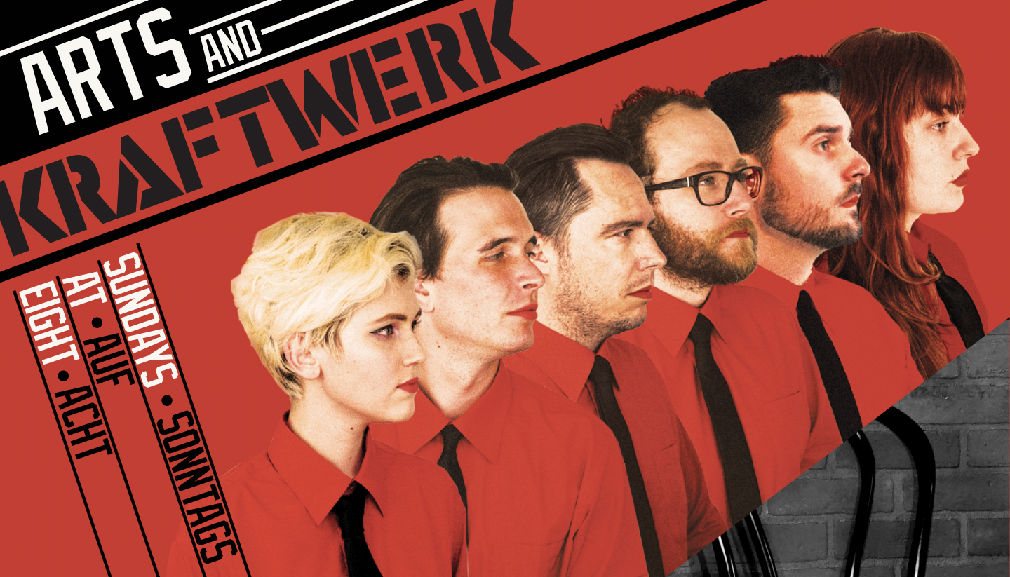 Arts and Kraftwerk