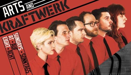 Arts and Kraftwerk