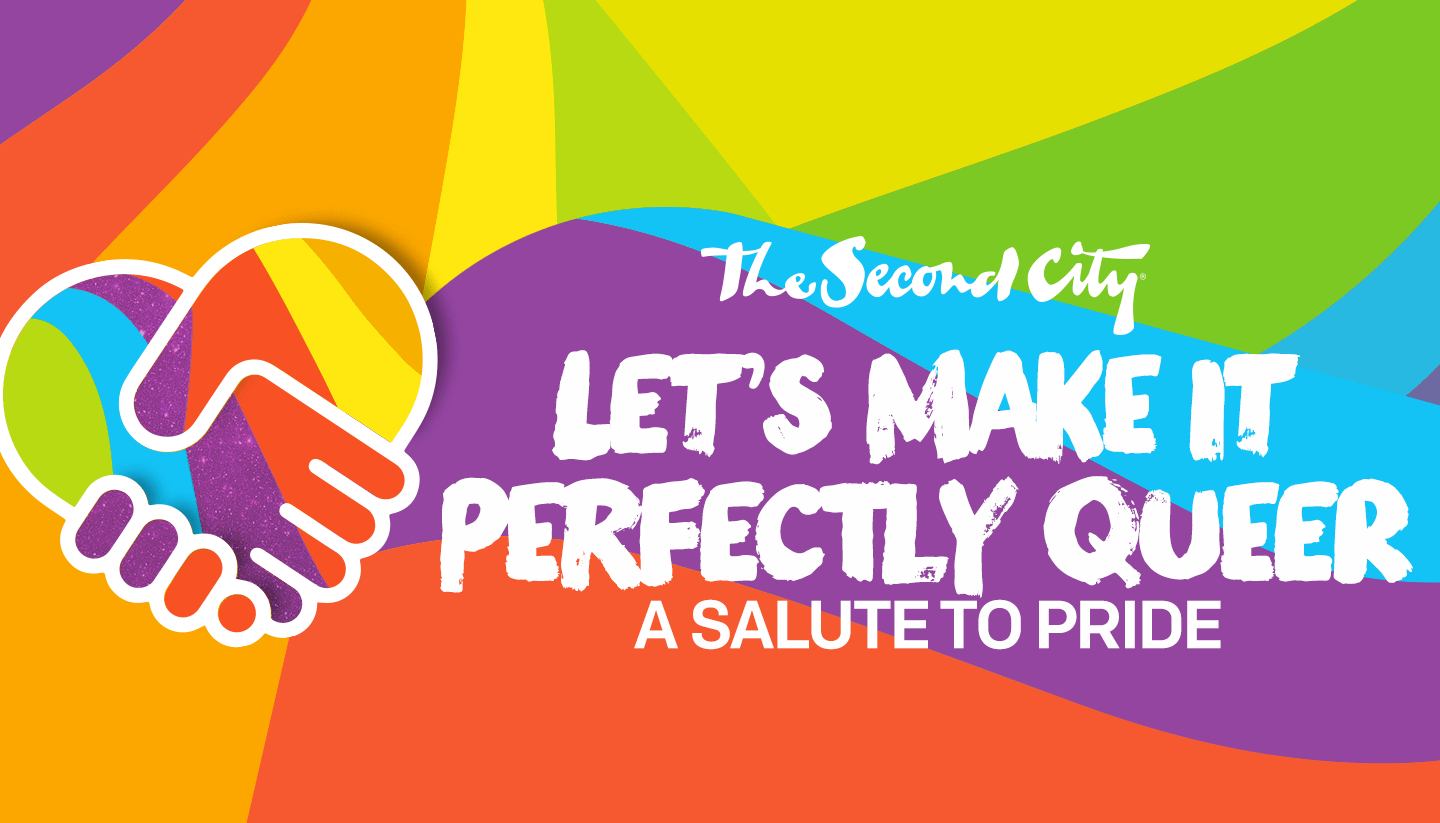 Let's Make It Perfectly Queer: A Salute to Pride